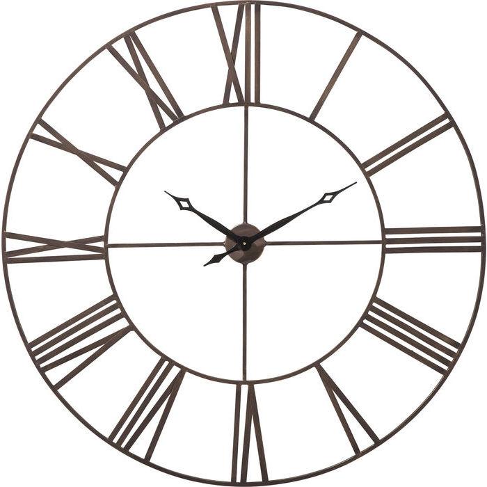 orologio industriale kare design lops arredi