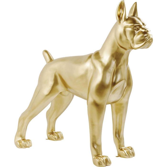 statua cane gigante kare design lops arredi