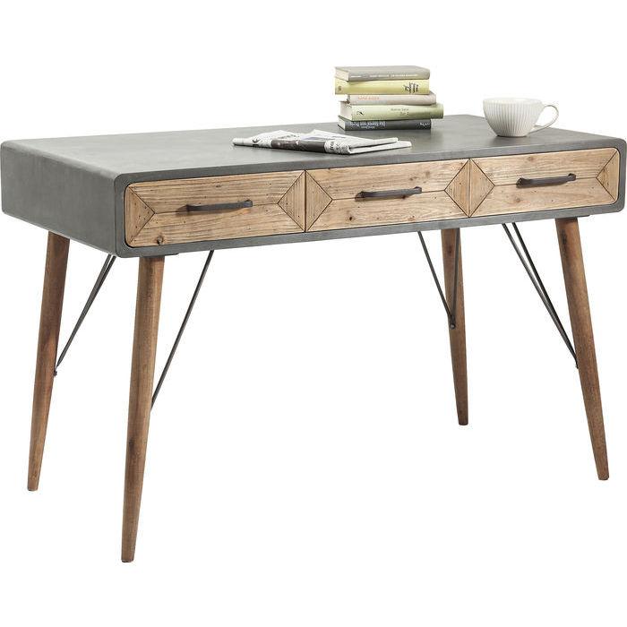 tavolo scrivania kare design lops arredi