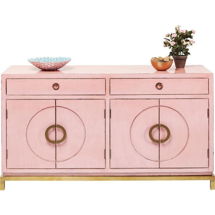 madia rosa classica kare design lops arredi