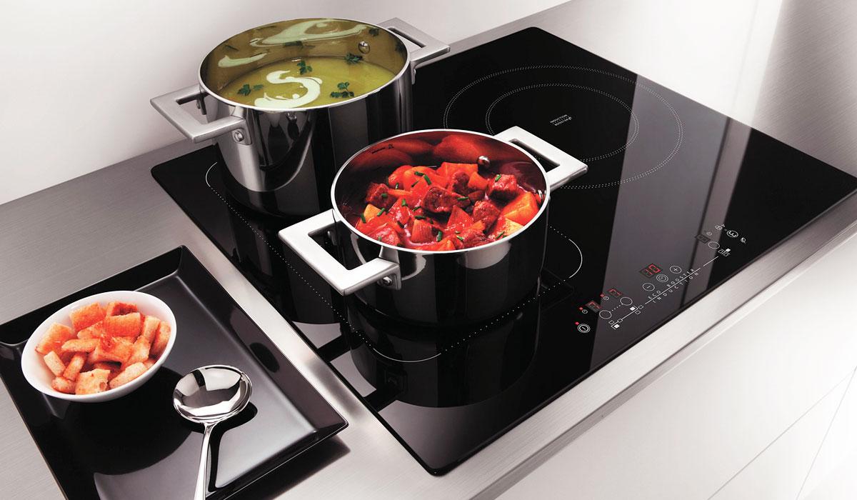 arredare cucina consigli piano cottura