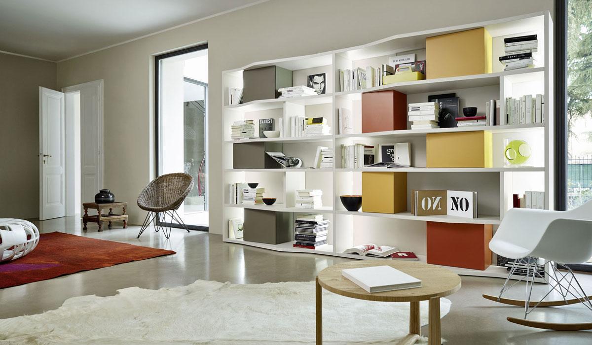 Regole e consigli per arredare il tuo soggiorno - Lops Arredamenti