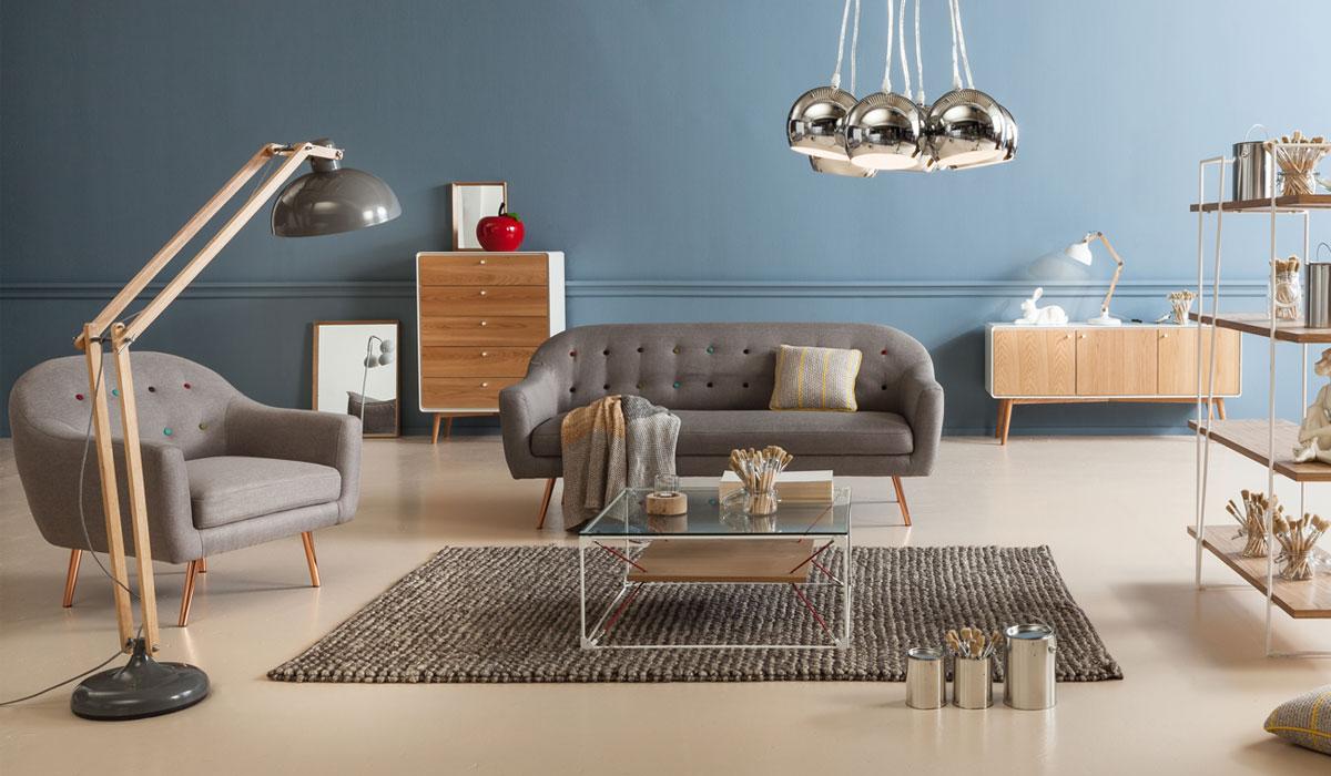 Regole e consigli per arredare il tuo soggiorno lops for Lops arredi distretto del design trezzano