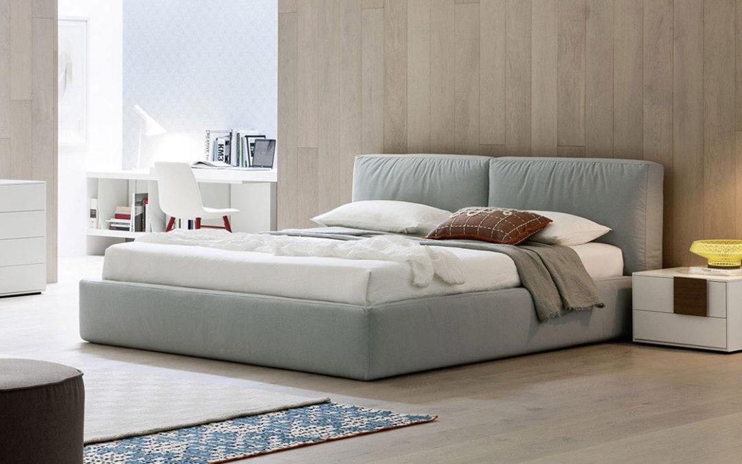 Regole e consigli per arredare la tua camera da letto