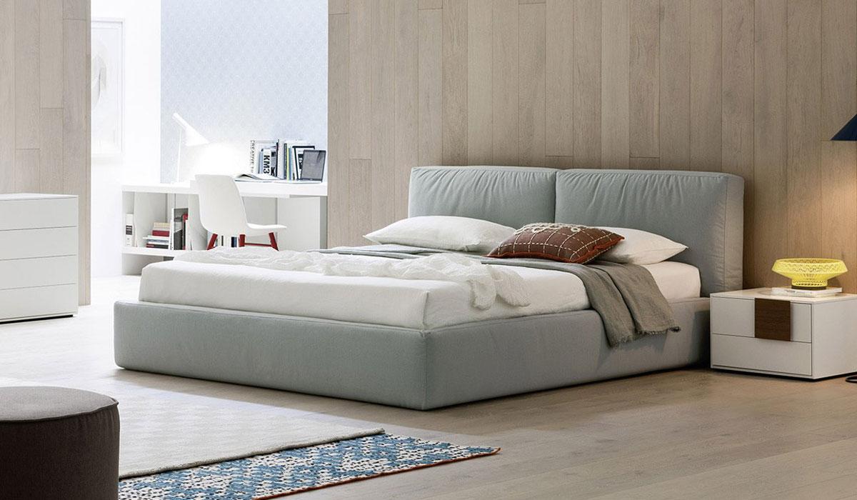 Regole e consigli per arredare la tua camera da letto - Lops ...