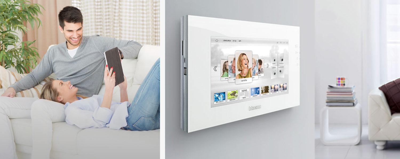 Showroom domotica tecnologia per la casa - Lops Arredi Trezzano Milano