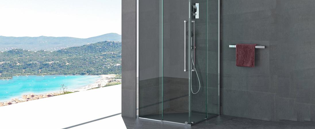 Box doccia, piatti doccia e accessori CSA