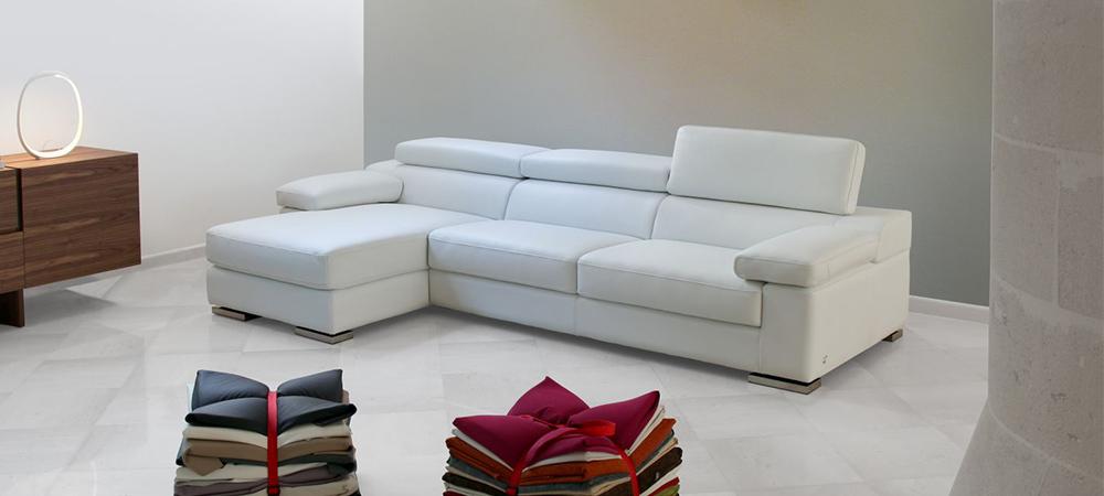 Come valutare la comodità di un divano