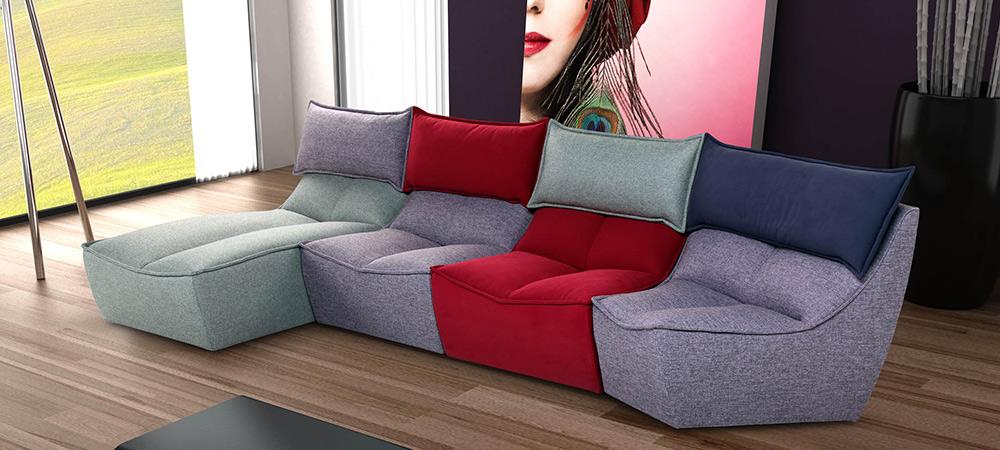 Regole e consigli utili per scegliere il tuo nuovo divano - Lops Arredi