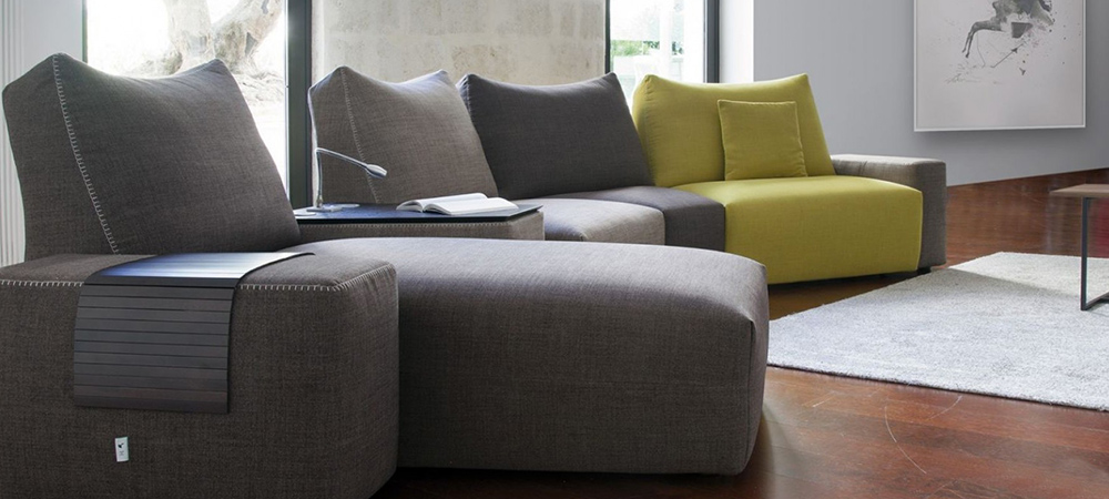 Accessori per divano relax