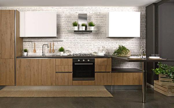 Scopri le nuove collezioni di cucine 2018 - Lops Trezzano Milano