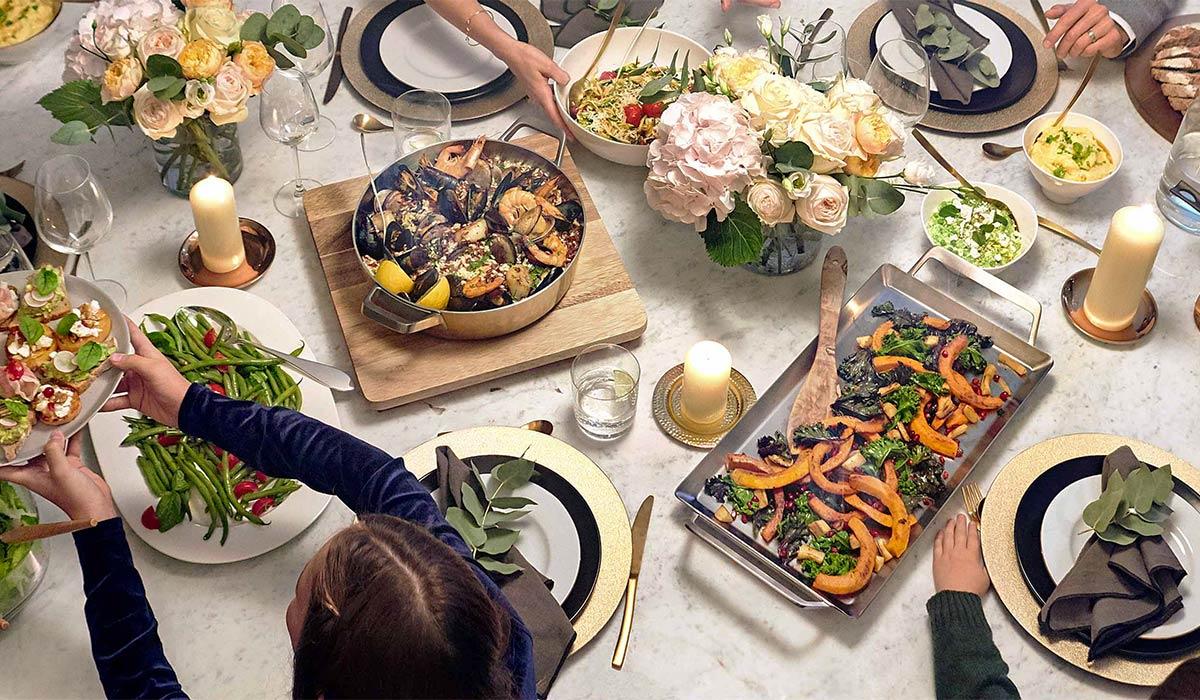 Cucina con Max Mariola da Lops