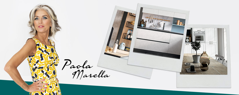 Progetta con Paola Marella la tua cucina - Lops Arredi