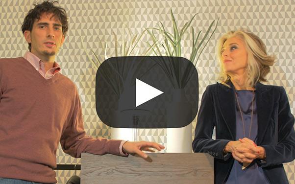 Arredare casa… con Paola Marella – VIDEO