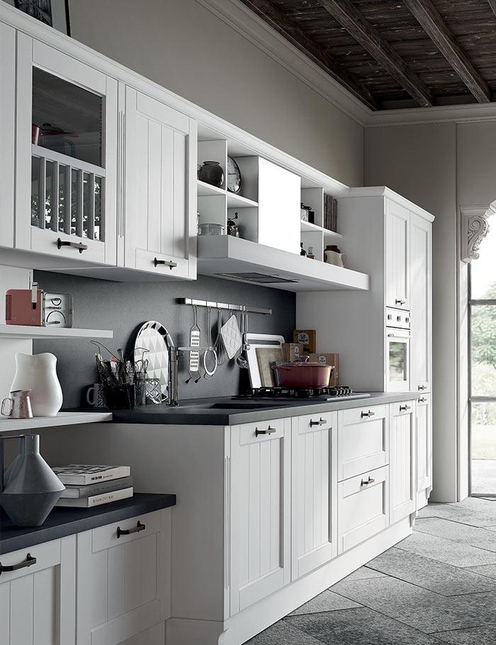 cucina-filu-top-lops-stile-classico-contemporaneo - Lops Arredamento