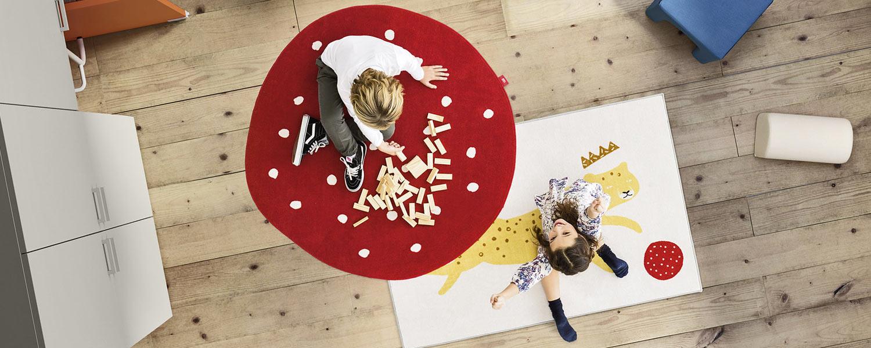 Come arredare la cameretta: idee ed esempi per scegliere l'arredo migliore per bambini e ragazzi