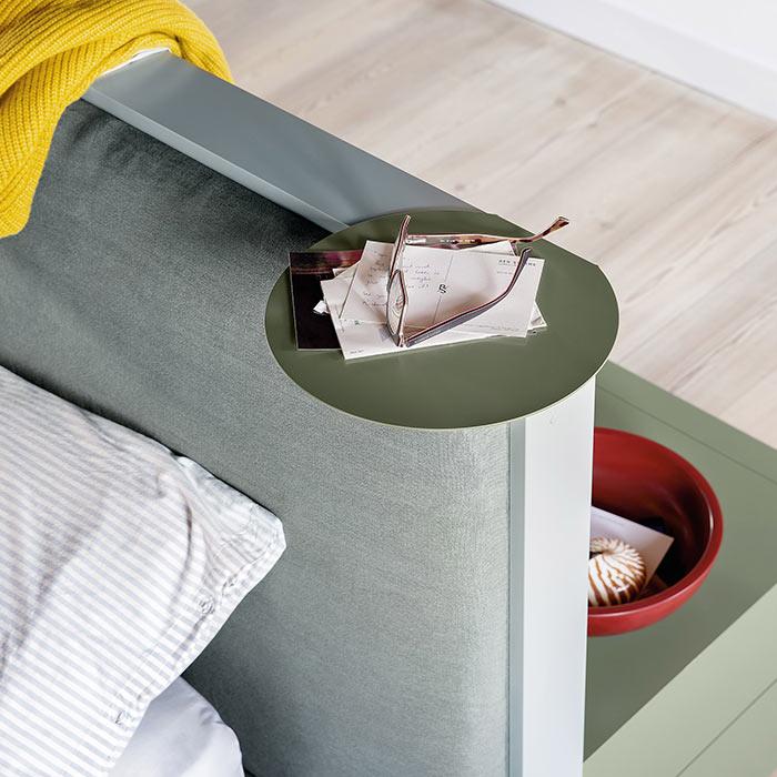 Consigli per arredare camera da letto Lops