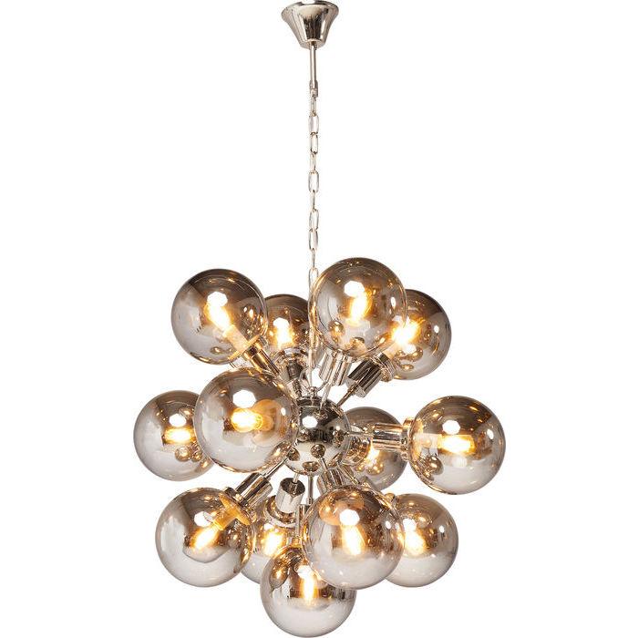 Idee regalo Lops Kare lampada sfere vetro