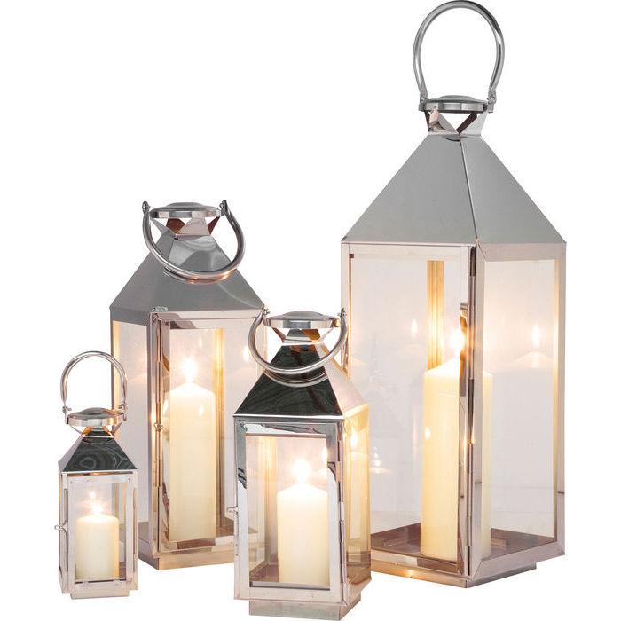 Idee regalo Lops Kare lanterne