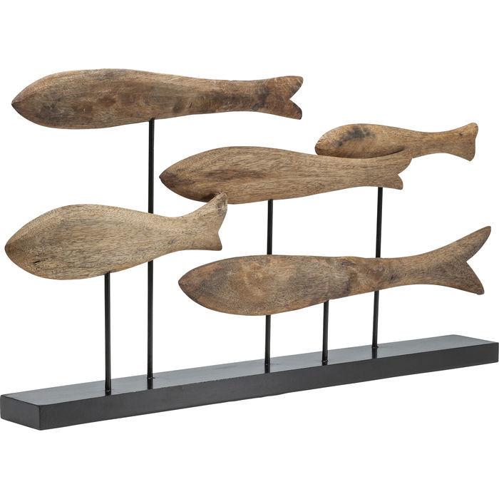 Idee regalo Lops Kare soprammobile pesci
