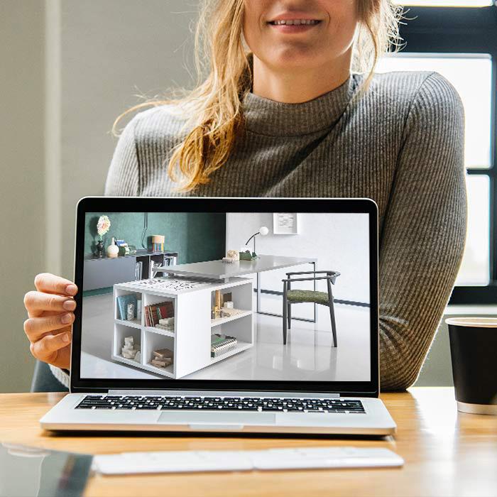 Contract-mobili-arredamento-ufficio-coworking-Lops-mobile