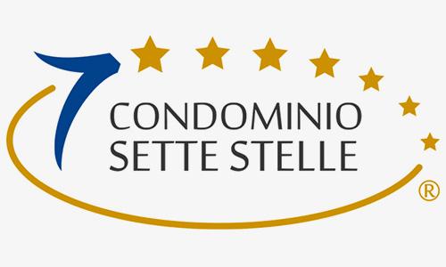 Condominio 7 Stelle marchio registrato
