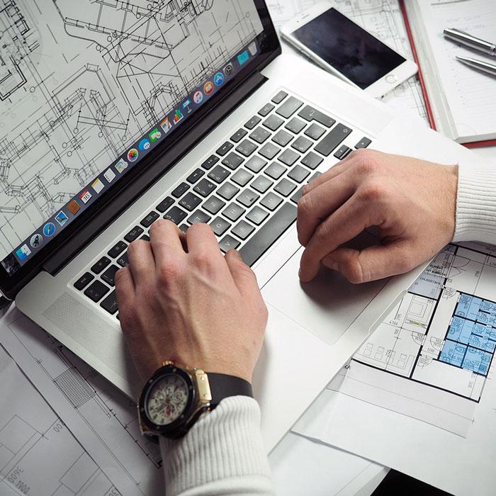 Lops servizio contract arredi progettazione