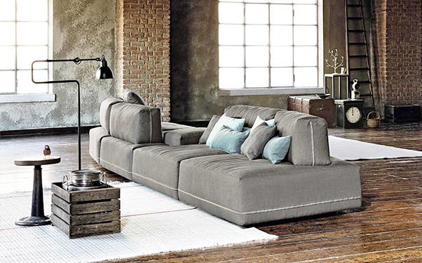 Divano, dolce divano: stile e comodità possono coesistere