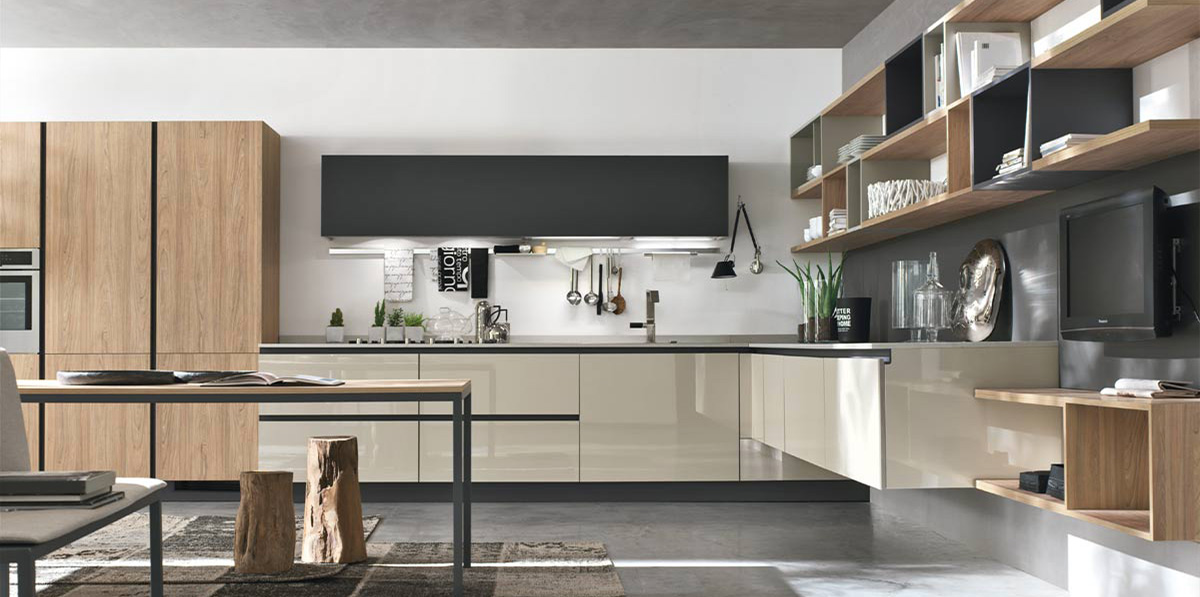 Idee per arredare la cucina