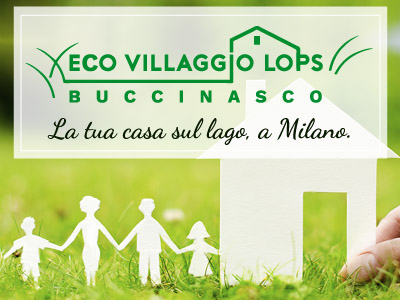 Eco-Villaggio LOPS Buccinasco
