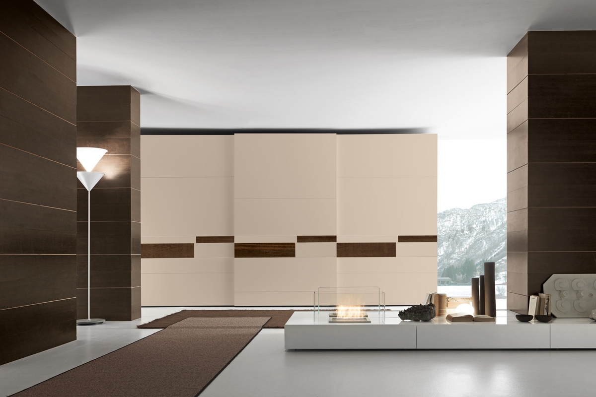 Armadio moderno design with armadio moderno design - Armadi moderni di design ...