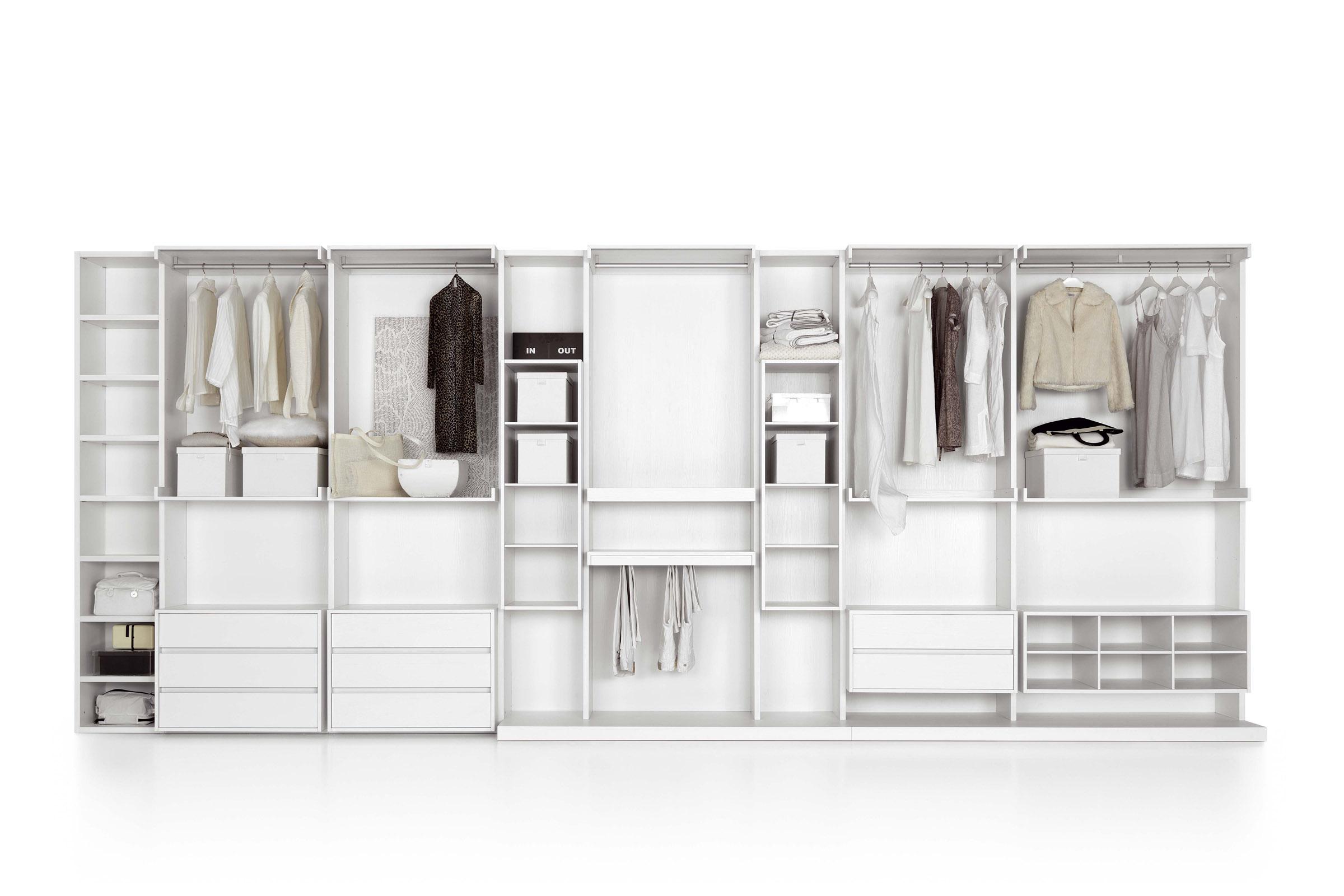 Misure cabine armadio 28 images dimensioni della cabina armadio architettura a domicilio 174 - Misure cabine armadio ...