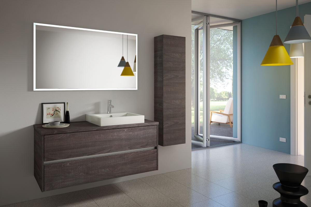 Arredo bagno moderno easy lops new progetto 3 bagni for Arredo bagno piacenza e provincia