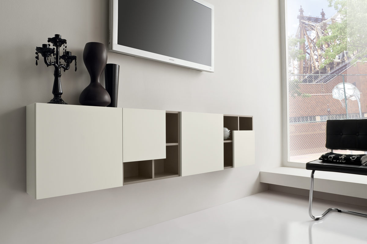 Great arredo bagno moderno top lops and one appoggio with for Lops arredo bagno