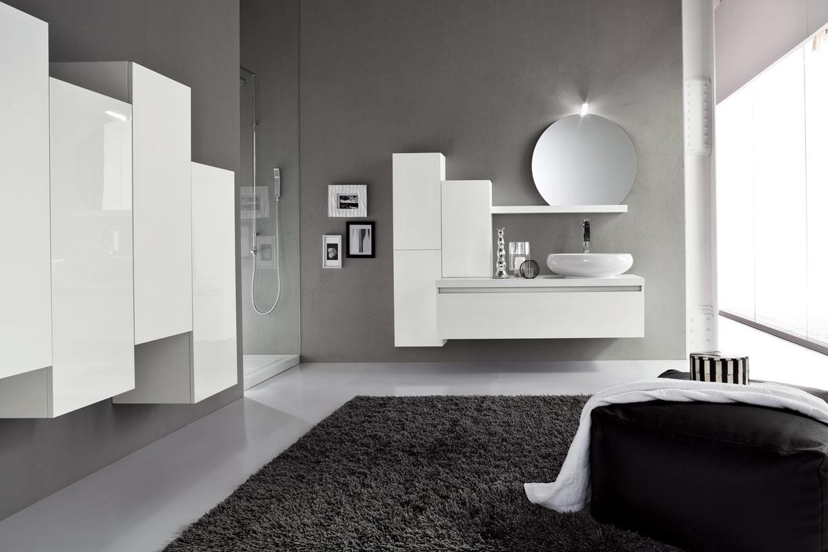 arredo bagno moderno collezione lops and one appoggio 6