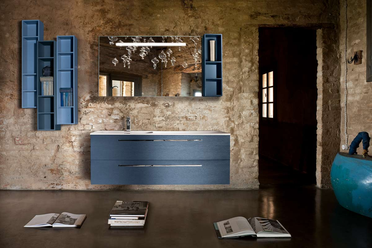 Accessori bagno moderni design urban modular collection for Lops arredo bagno