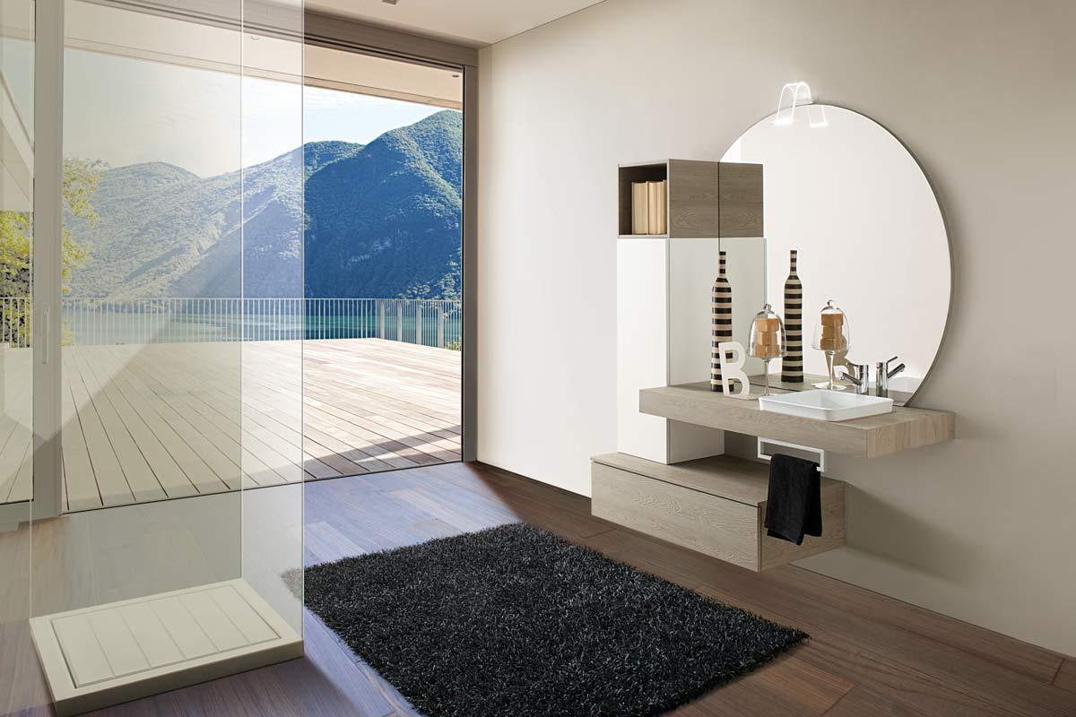 Bagni arredo bagno classici e moderni milano monza e for Arredamenti moderni foto