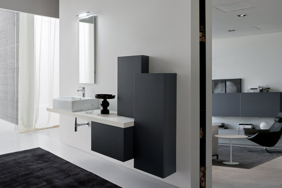 Arredo bagno moderno bagni bagni moderni torino mobili bagno moderni prezzi torino offerte - Arredo bagno torino offerte ...