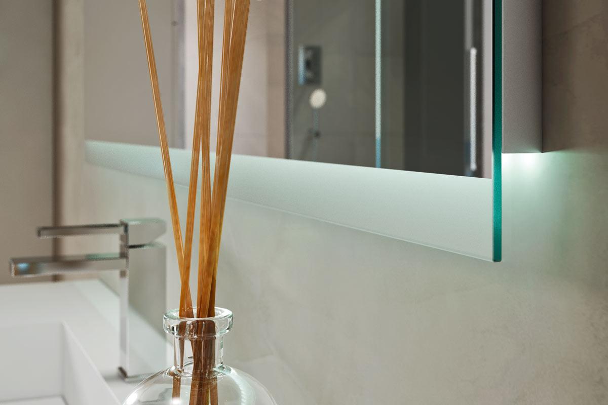 Arredo bagno moderno top lops aria progetto 2 bagni for Lops arredo bagno