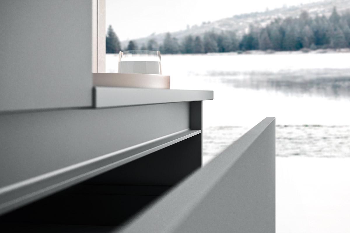 Arredo bagno moderno top lops aria progetto 4 for Arredo bagno monza e brianza