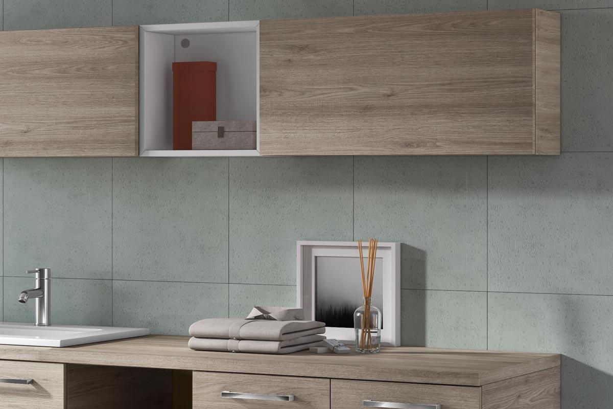 Arredo bagno lavanderia top lops quick progetto 3 bagni for Arredo bagno milano e provincia