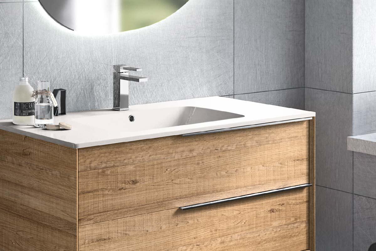Arredo bagno moderno Top Lops Urban Progetto 1 - Acquistabile in ...
