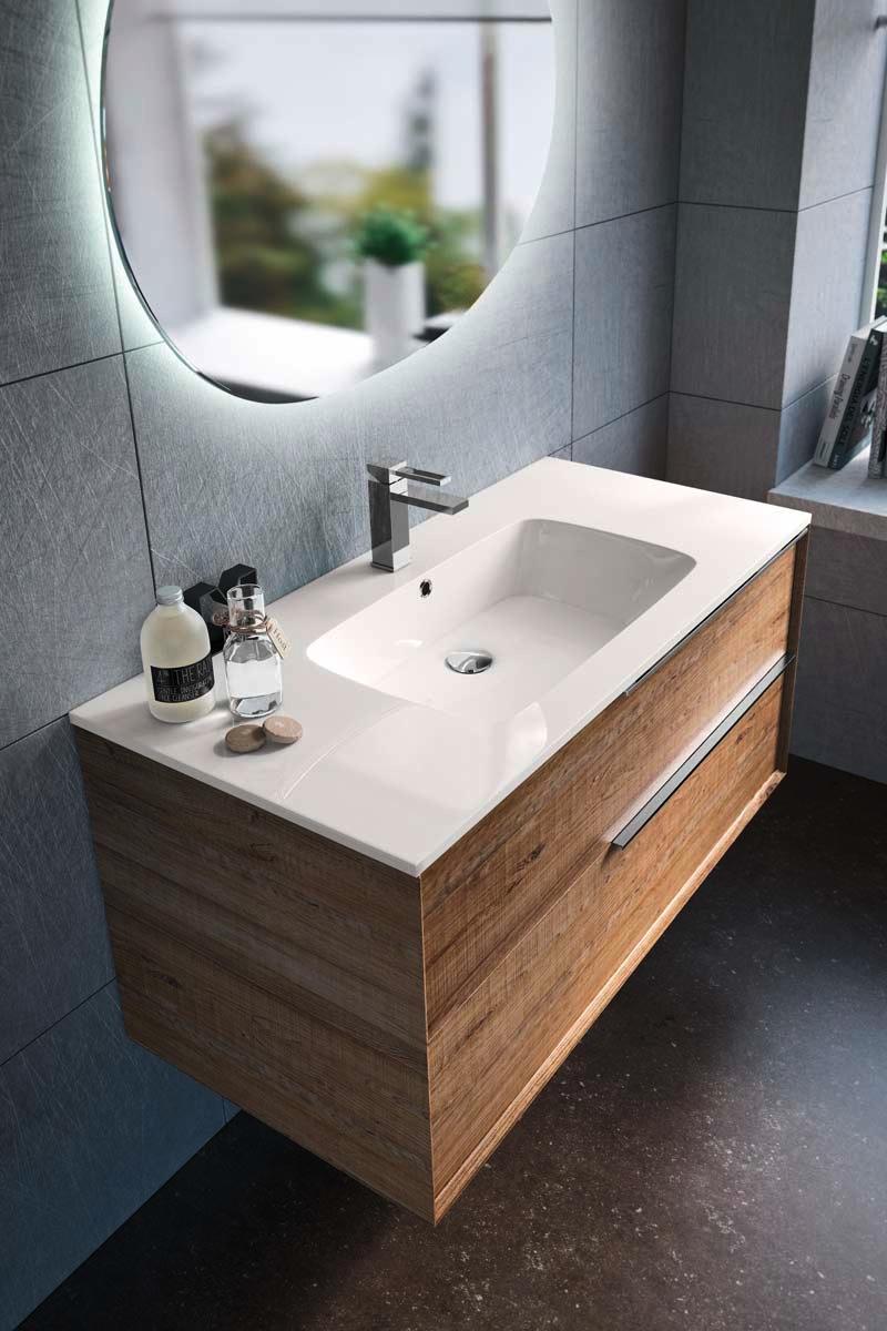 Arredo bagno moderno top lops urban progetto 1 for Lops arredo bagno