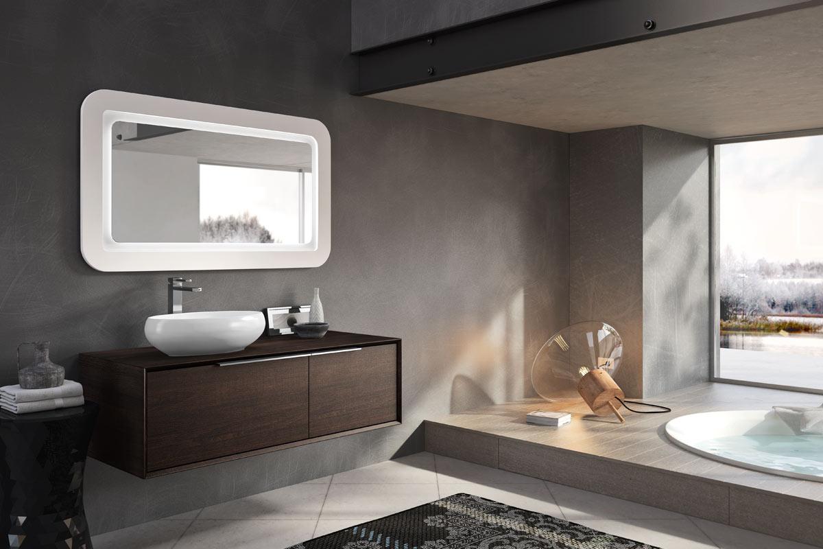 Bagni arredo bagno classici e moderni milano monza e for Top arredo