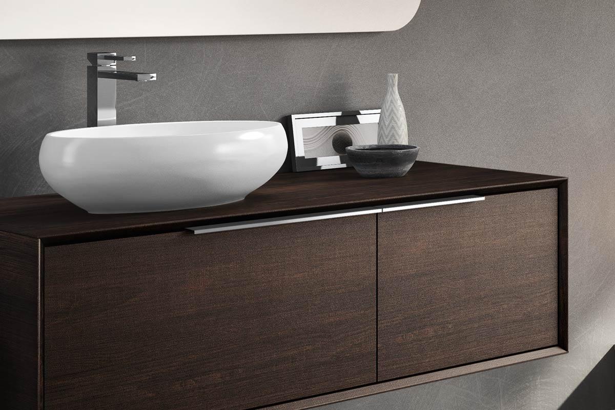 Arredo bagno moderno top lops urban progetto 3 for Arredo bagno monza e brianza