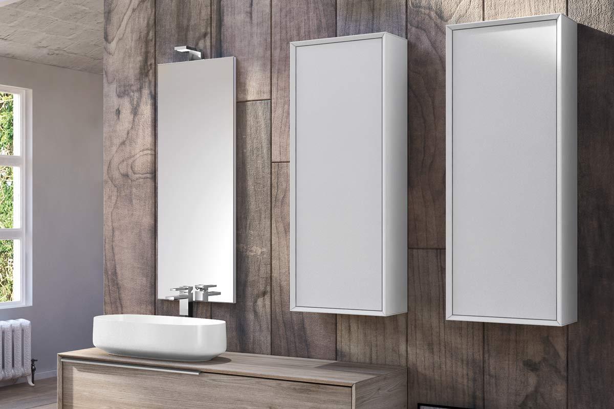 Arredo bagno moderno top lops urban progetto 5 bagni for Lops arredo bagno