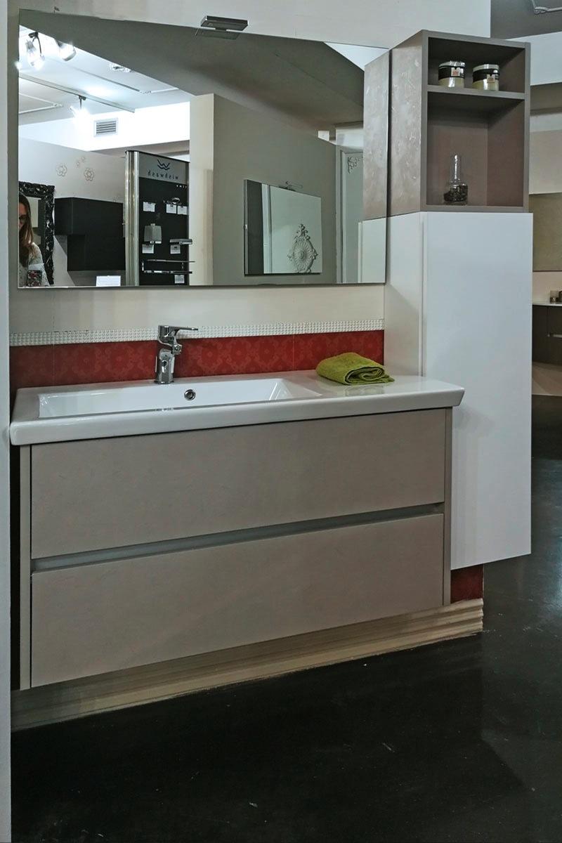 Arredo bagno outlet Top Lops Atlantico CE - bagni - Acquistabile in ...