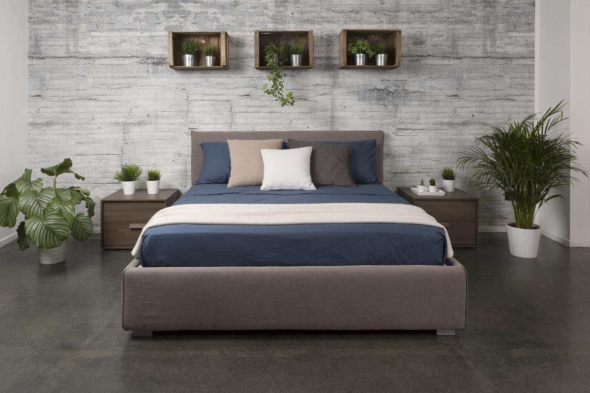 Camere da letto moderne brianza ispirazione per la casa for Az arredamenti napoli