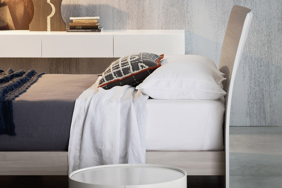 Letto matrimoniale moderno Top Lops Sheet 3