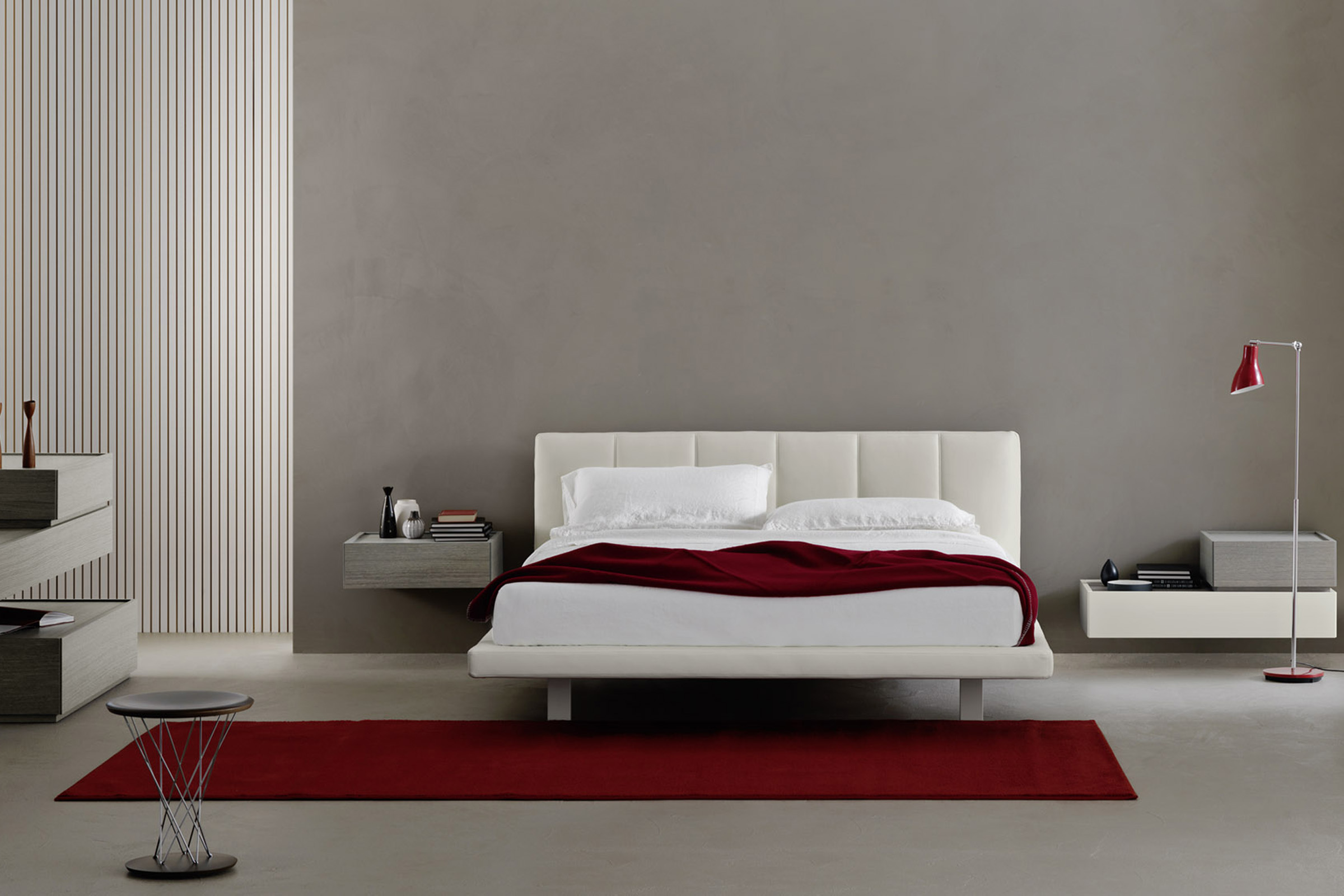Letto moderno awesome letto sacco pianca with letto moderno